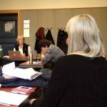 DemocracyNet.eu - Justice and Democracy workshop
